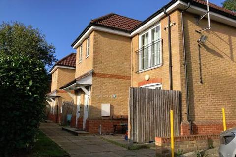 1 bedroom maisonette to rent - Wensleydale, Luton LU2
