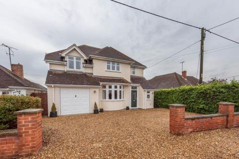 4 bedroom detached house for sale - Home Close, Wootton, Abingdon