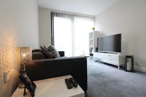 1 bedroom apartment to rent - Victoria House, 12 Skinner Lane, Leeds