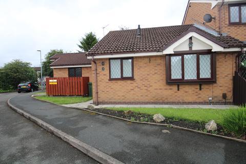 2 bedroom semi-detached bungalow for sale - Audenshaw M34