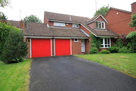 4 bedroom detached house to rent - Sheringham, Edgbaston