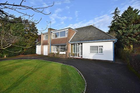 4 bedroom detached house to rent - Blueberry Road, Bowdon