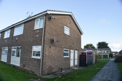 1 bedroom flat to rent - Dorset Close, Ashington, NE63
