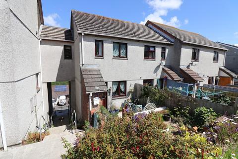 3 bedroom end of terrace house for sale - Tregarrick, Looe