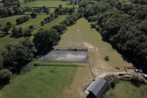 Equestrian property for sale - Station Approach, Sway, Lymington