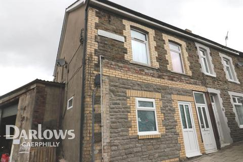 1 bedroom flat for sale - High Street, Abertidwr