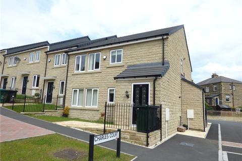 2 bedroom apartment to rent - Springhurst Road, Shipley, West Yorkshire