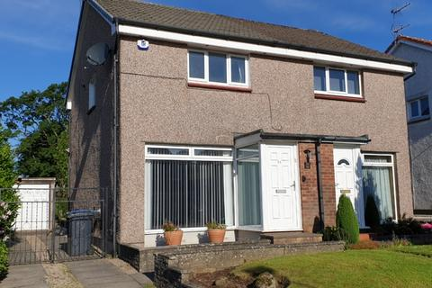 2 bedroom semi-detached house for sale - 53 Russell Road, Clydebank, G81 6JP