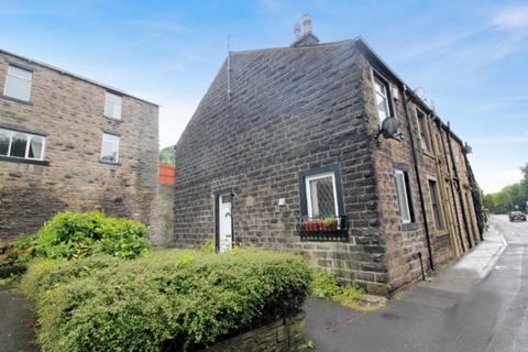 2 bedroom end of terrace house for sale - Market Street, Whitworth, Rochdale
