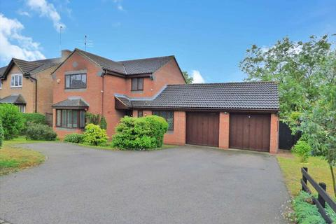 4 bedroom detached house for sale - Tanfield Lane, Northampton