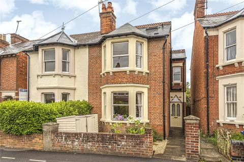 4 bedroom semi-detached house for sale - Bartlemas Road, Oxford, OX4