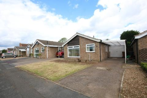 2 bedroom detached bungalow for sale - Sarson Close, Asfordby