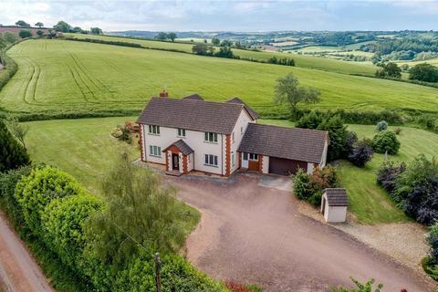 4 bedroom detached house for sale - Cheriton Fitzpaine, Crediton, Devon