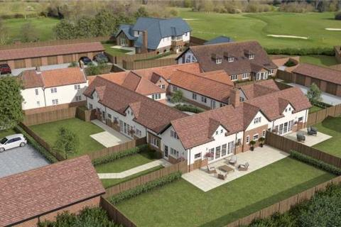 2 bedroom cottage for sale - The Fairways, Witnesham