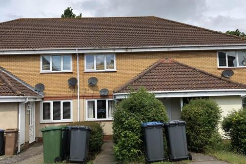 1 bedroom terraced house to rent - PEARSE WAY, PURDIS FARM, IPSWICH
