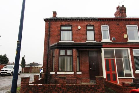 4 bedroom terraced house to rent - Manchester M34