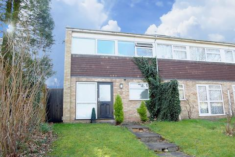 3 bedroom end of terrace house to rent - Bedford Road, Letchworth Garden City