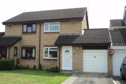 2 bedroom semi-detached house to rent - Carters Orchard, Quedgeley