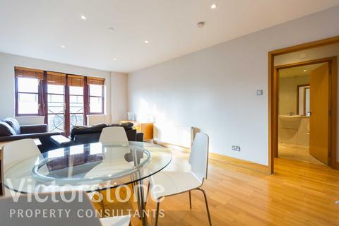 2 bedroom apartment to rent - Kingsley Mews, Wapping Lane, Wapping, London, E1W
