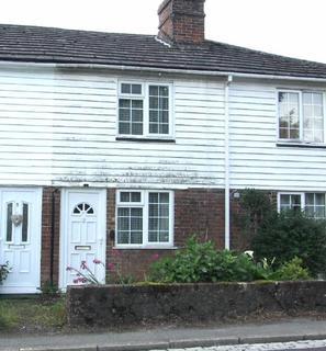 2 bedroom cottage for sale - OFFHAM, KENT