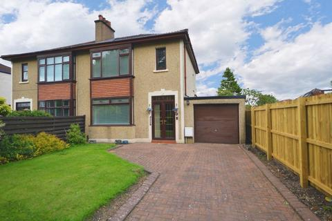 3 bedroom semi-detached house for sale - 2 Beaufort Gardens, Bishopbriggs, G64 2DJ