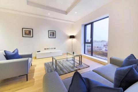 1 bedroom house for sale - Dawsonne House, London City Island, E14