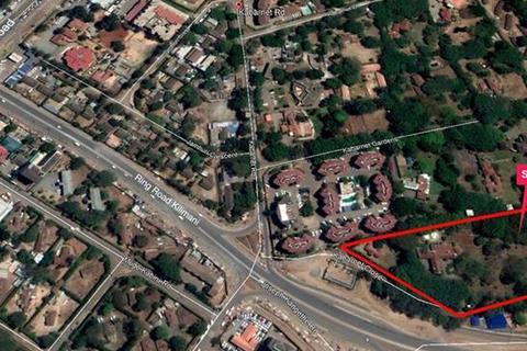 Plot - Kabarnet Close, Off Kabarnet Road, Nairobi