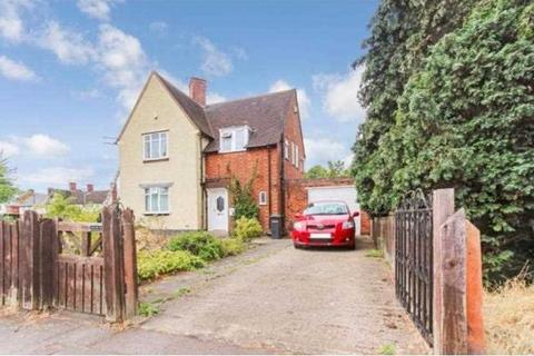 3 bedroom semi-detached house to rent - Narborough Road, Leicester