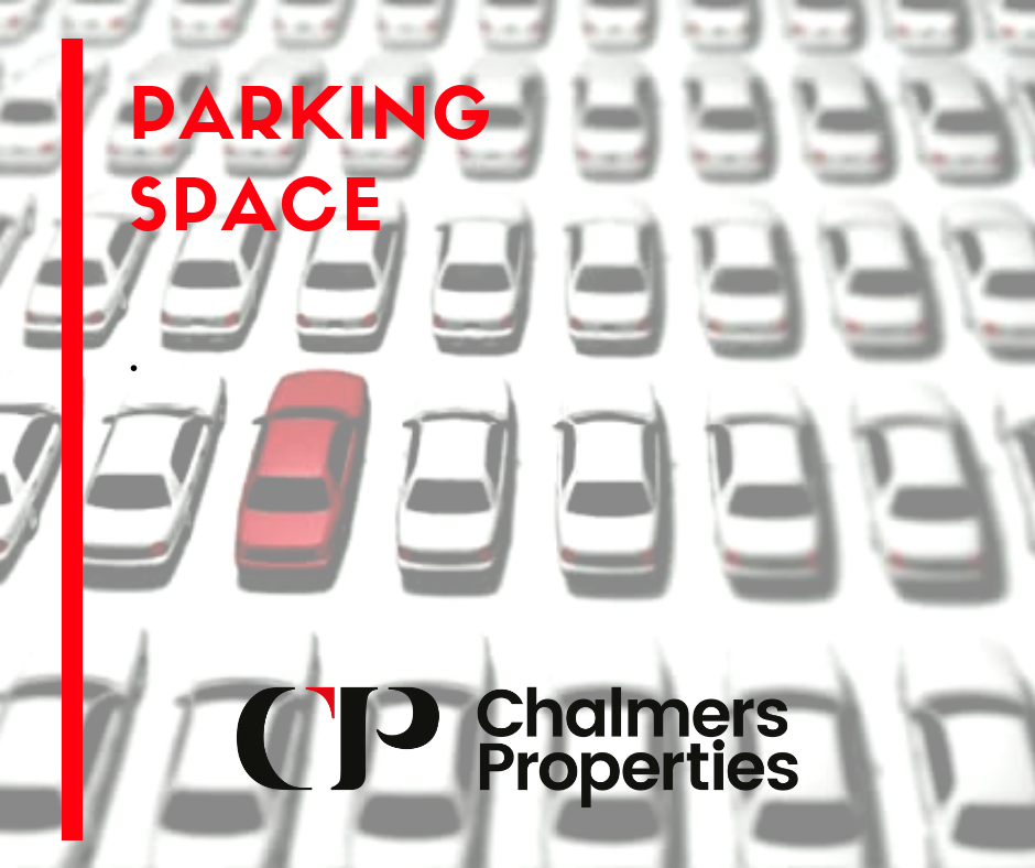 Parking, Chalmers