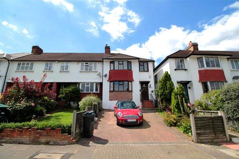 3 bedroom terraced house to rent - Greenhurst Road, West Norwood