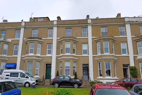 1 bedroom flat for sale - Alexandra Terrace, Penzance, TR18 4NX