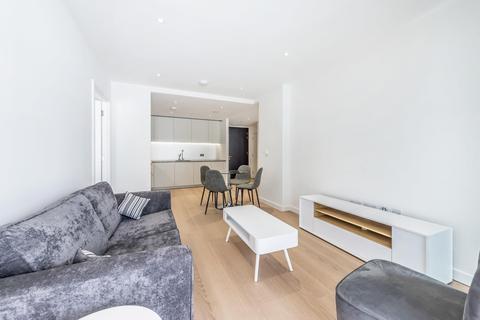 2 bedroom apartment to rent - No.1, Upper Riverside, Cutter Lane, Greenwich Peninsula, SE10