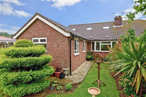 4 bedroom semi-detached bungalow for sale - Manor Close, Lancing, West Sussex