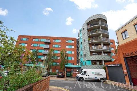 1 bedroom apartment to rent - Westpoint Apartments, Clarendon Road, Turnpike Lane