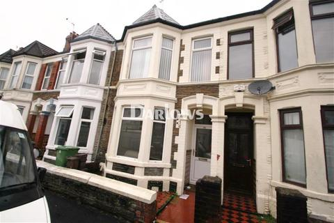 4 bedroom terraced house to rent - Dogfield Street