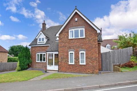 4 bedroom detached house for sale - Plain Road, Smeeth, Ashford, Kent