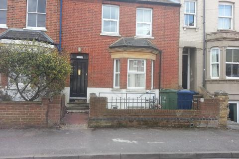 5 bedroom terraced house to rent - James Street, Oxford, OX4