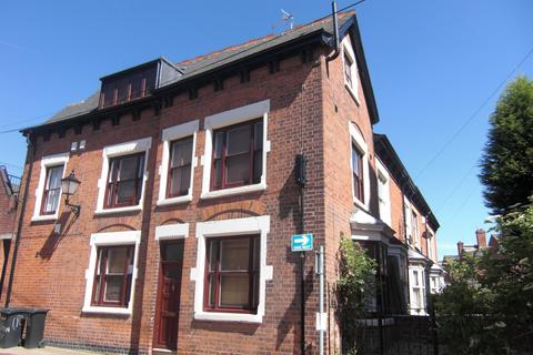 1 bedroom flat to rent - Mill Hill Lane, Leicester LE2