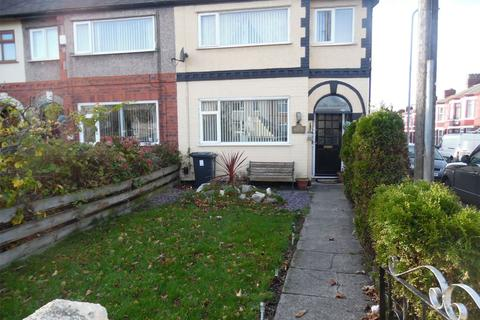 3 bedroom terraced house for sale - Sefton Villas, Bootle, Liverpool, L20 9HS