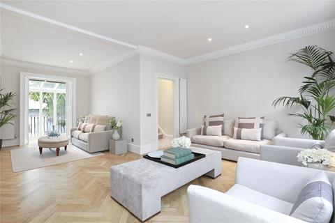 5 bedroom character property to rent - Chester Row, Belgravia, London, SW1W