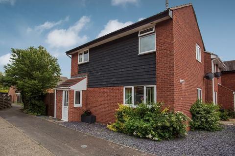 3 bedroom detached house for sale - Hedgelands , Peterborough, Cambridgeshire. PE4 5AB