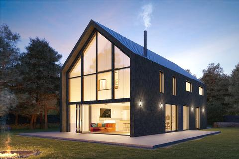 4 bedroom detached house for sale - The Vineyards, Birds Green, Ongar, Essex, CM5