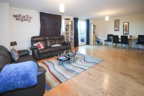 2 bedroom apartment for sale - Bridge House, St George Wharf, Vauxhall, SW8