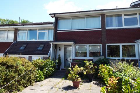 2 bedroom terraced house for sale - 87 Castle Acre, Norton, Mumbles, Swansea, SA3 5TH