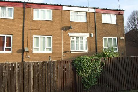 3 bedroom townhouse for sale - Elliott Drive, Felling