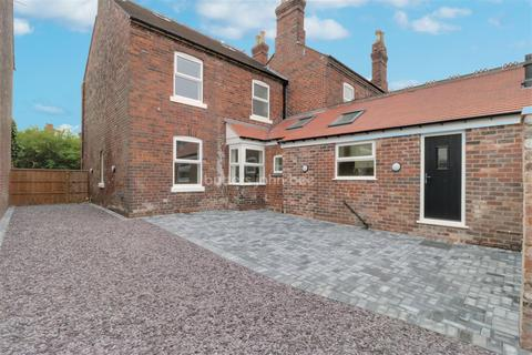 4 bedroom semi-detached house for sale - Lynton Place, Alsager