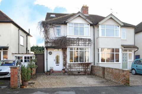 3 bedroom house for sale - Northampton Road, OX4, New Hinksey, OX1
