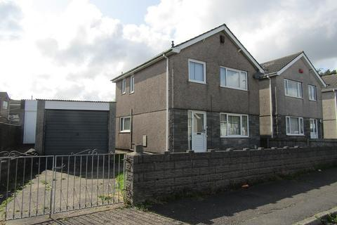 3 bedroom detached house for sale - Penllwynmarch Road, Gendros, Swansea, City And County of Swansea.