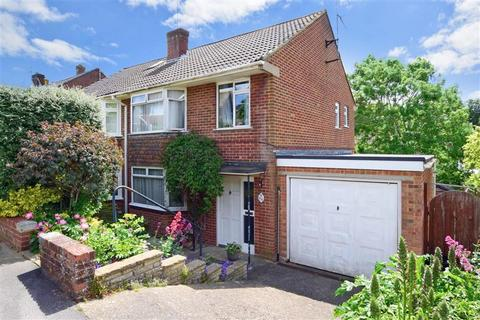 3 bedroom semi-detached house for sale - Delaware Road, Lewes, East Sussex