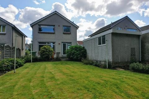 3 bedroom detached house to rent - The Leys, Bishopbriggs G64 1PP